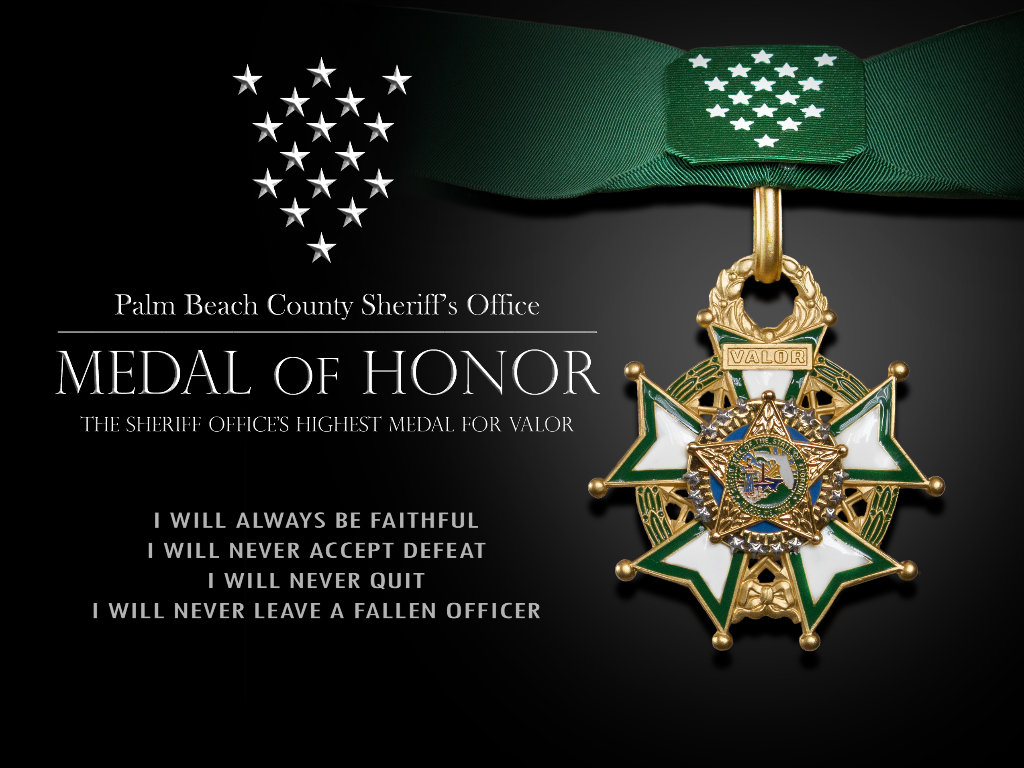 medal of honor Medal of honor recipients the medal of honor is the highest award for valor in action against an enemy force that can be given to an individual serving in the armed.