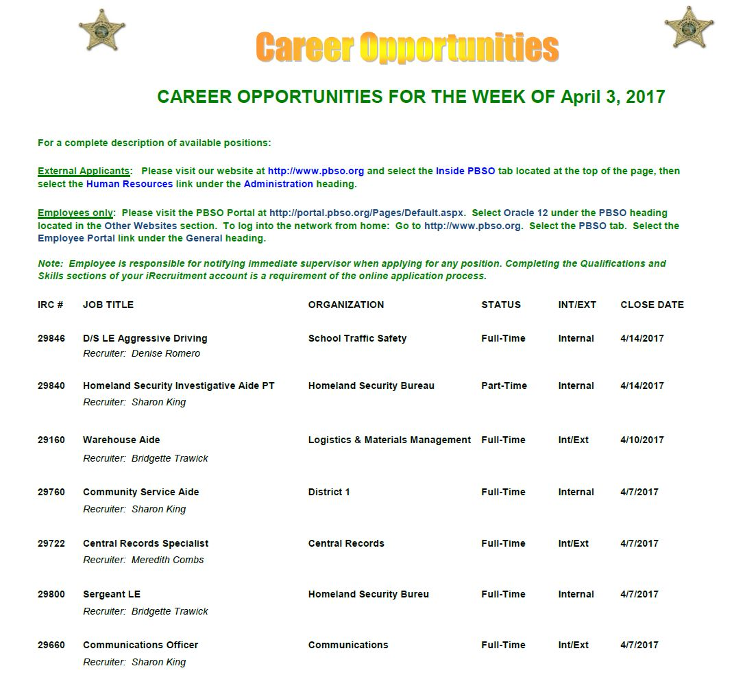 Corrections officer duties for resume – Correctional Officer Job Description