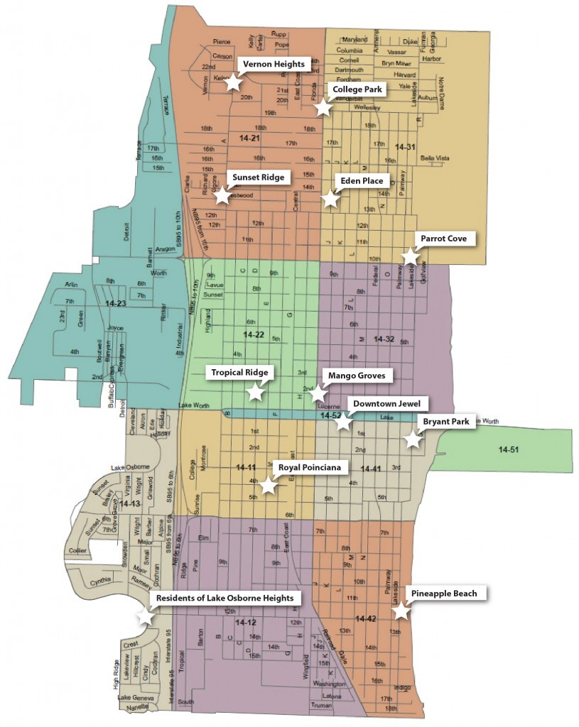 Neighborhood associates palm beach county sheriff 39 s office - Palm beach county property appraisers office ...