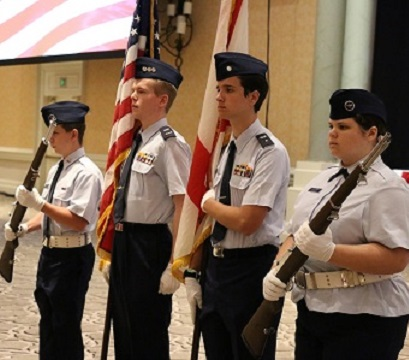 Youth Military Program - Palm Beach County Sheriff's Office