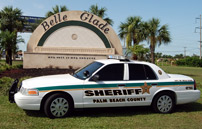 Palm Beach County Police Department Records