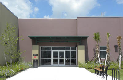 West Detention Center - Palm Beach County Sheriff's Office