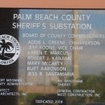 western-boynton-beach_lake-worth_district-6-events_plaque-on-building