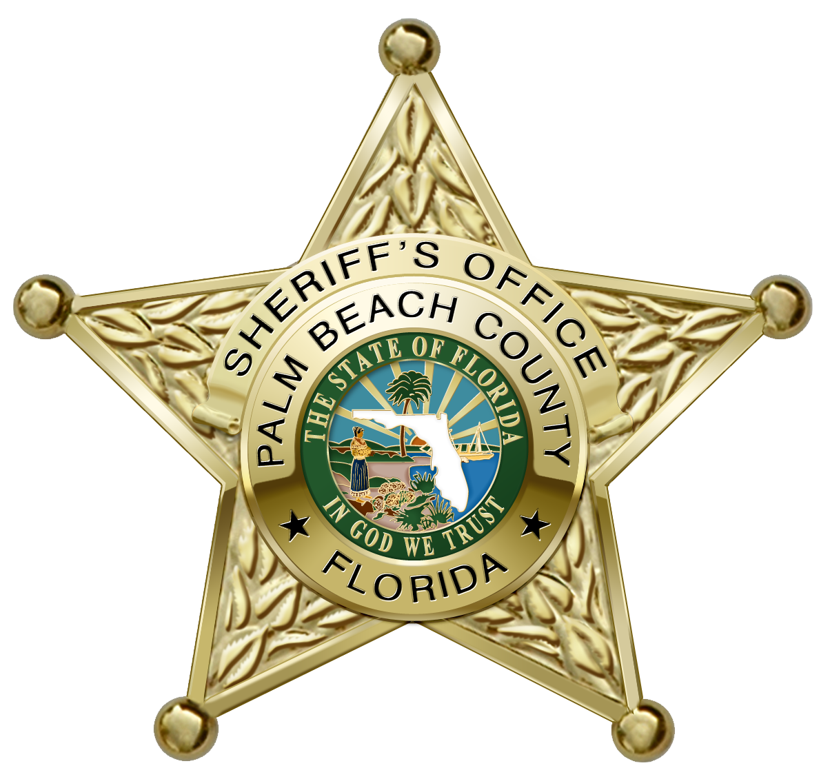 District 9 - Royal Palm Beach - Palm Beach County Sheriff's Office
