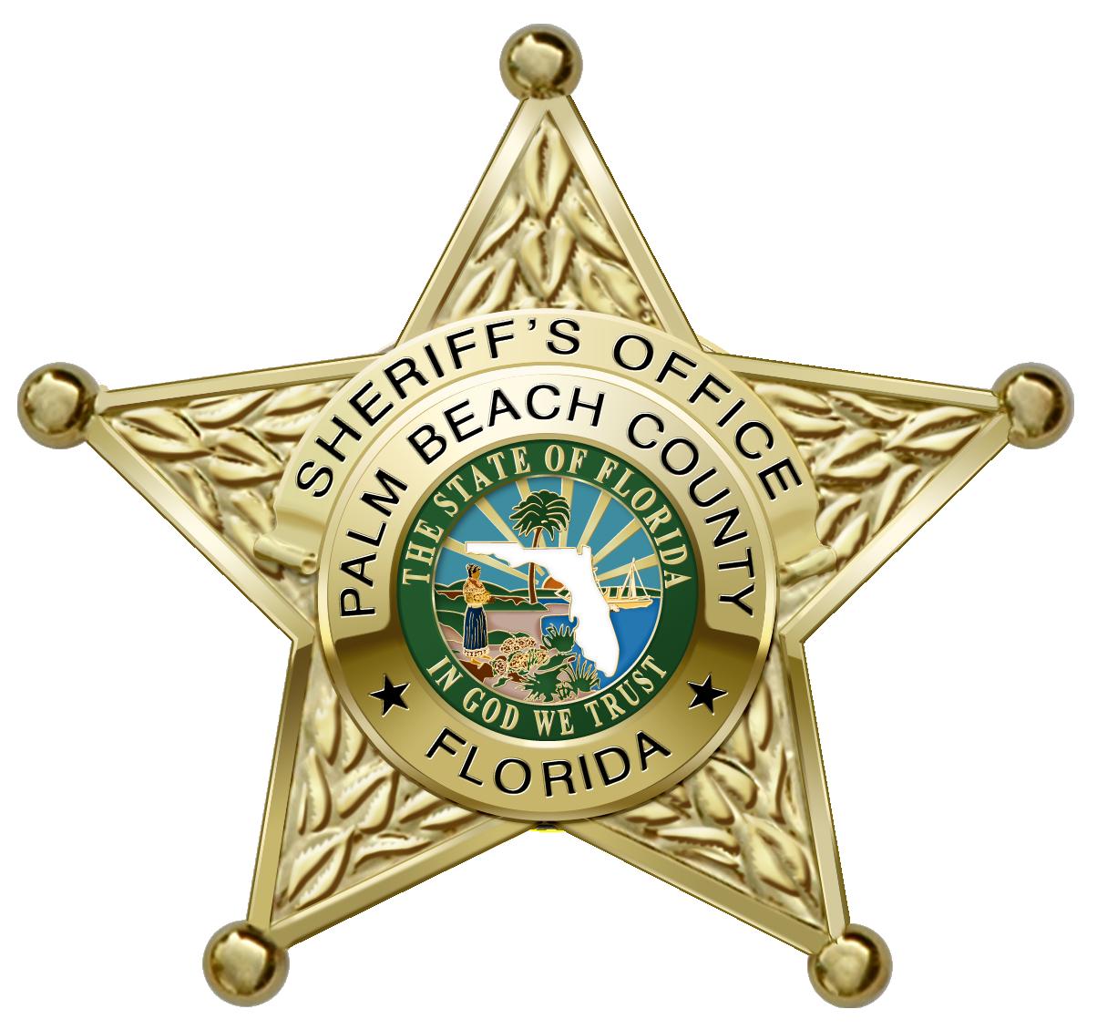 West Palm Beach Sheriff