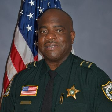 Palm Beach County Sheriff Office Belle Glade
