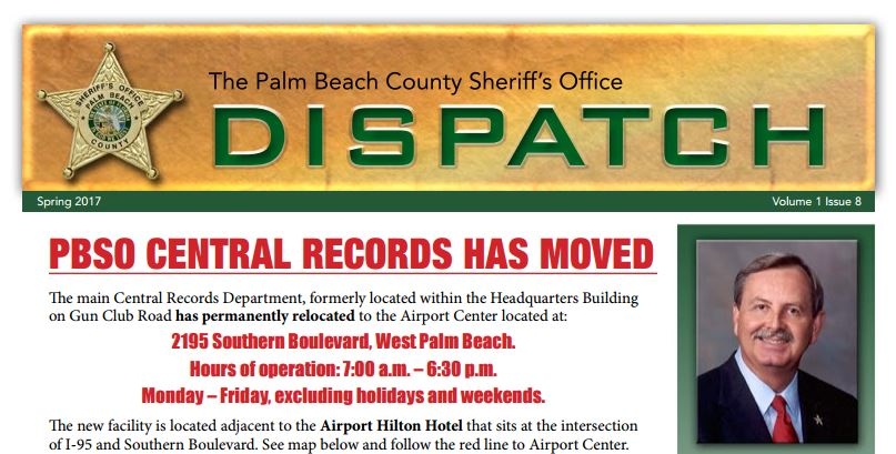 Dispatch Newsletter FiNAL