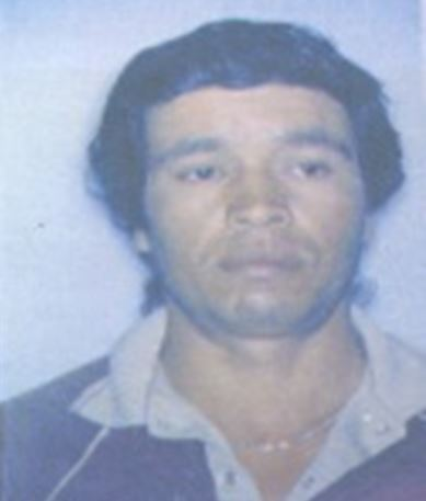 Fugitive Warrants Most Wanted Ricardo Hernandez