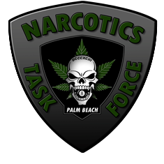 Narcotics Division - Palm Beach County Sheriff's Office