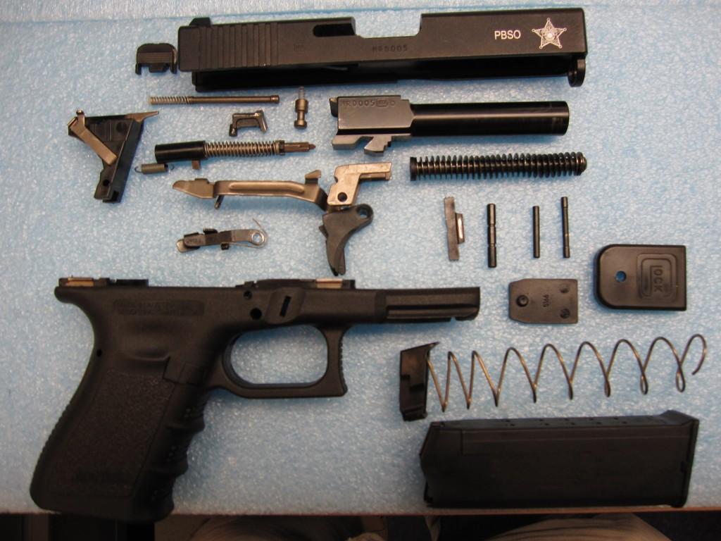 Firearms Training - Palm Beach County Sheriff's Office