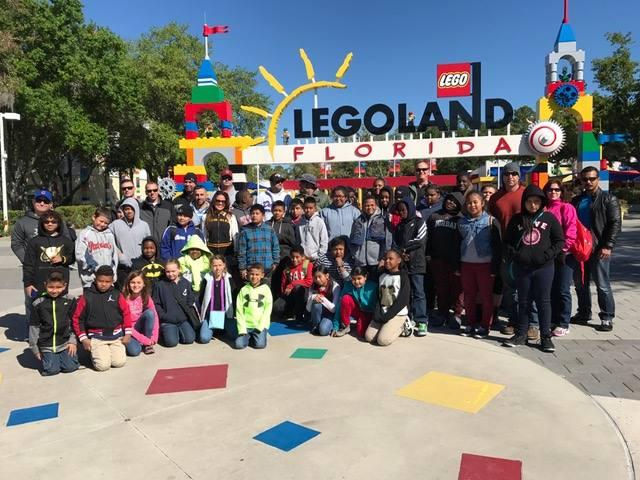 Legoland Main Pic