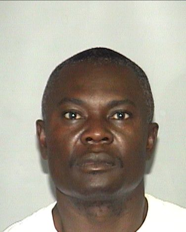 CHARLES, JEAN MARIE PBSO Most Wanted
