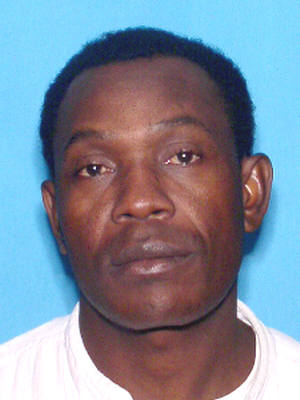 NICOLAS, ONEL -PBSO MOST WANTED