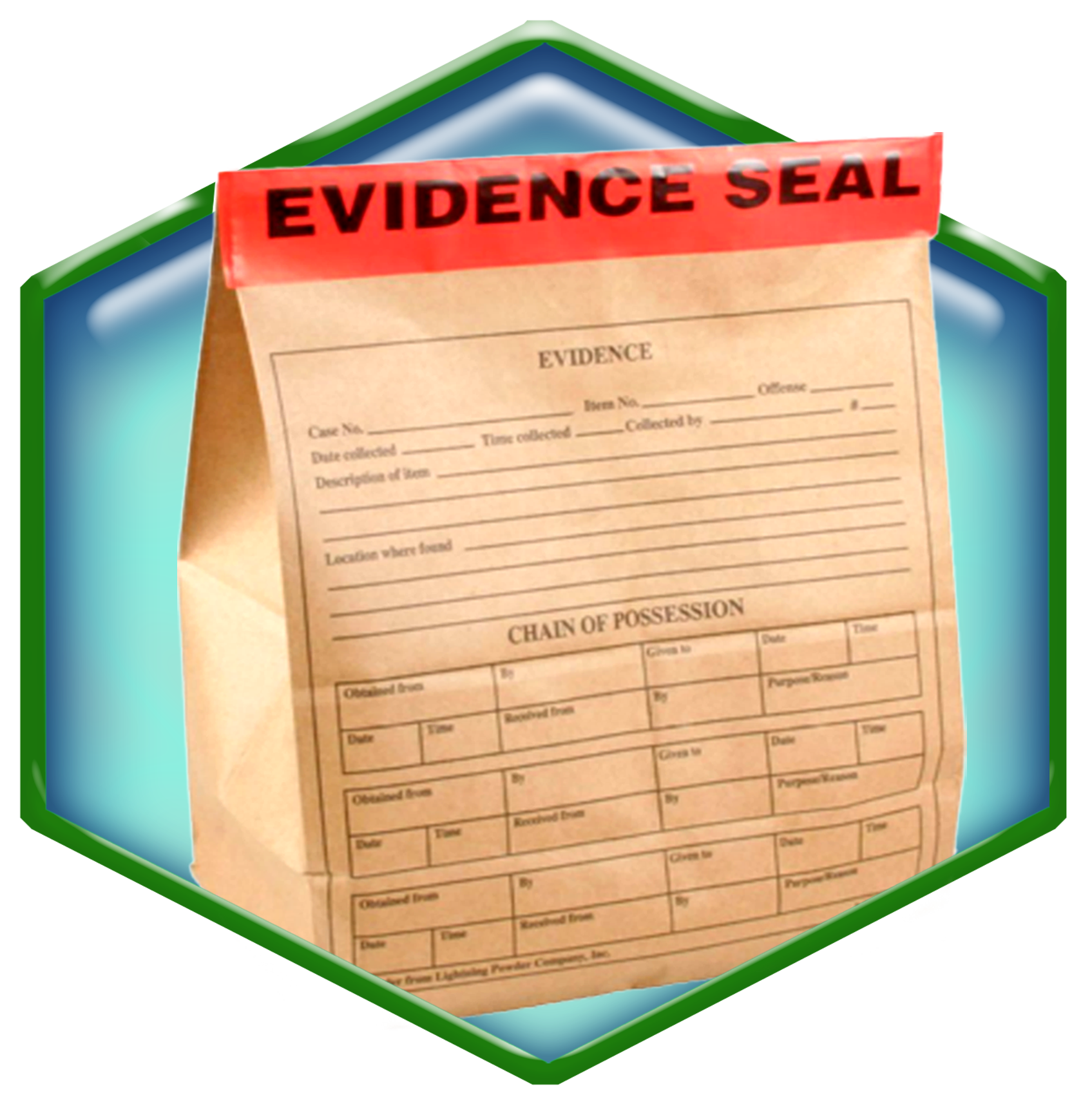 Crime Lab Services - EVIDENCE