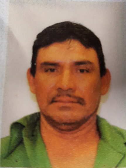 Who killed Jose Rolando Aguilar Juarez