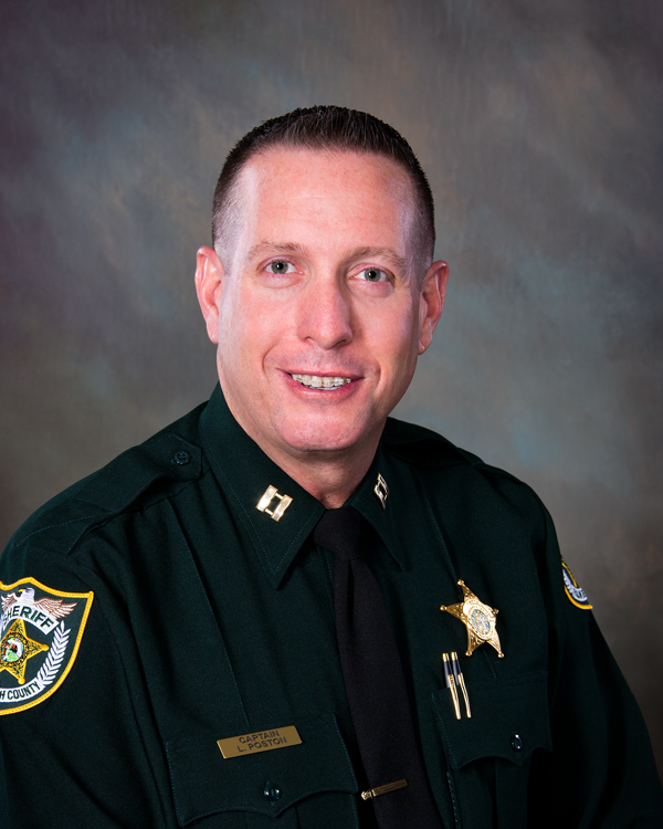 Warrants Division - Palm Beach County Sheriff's Office