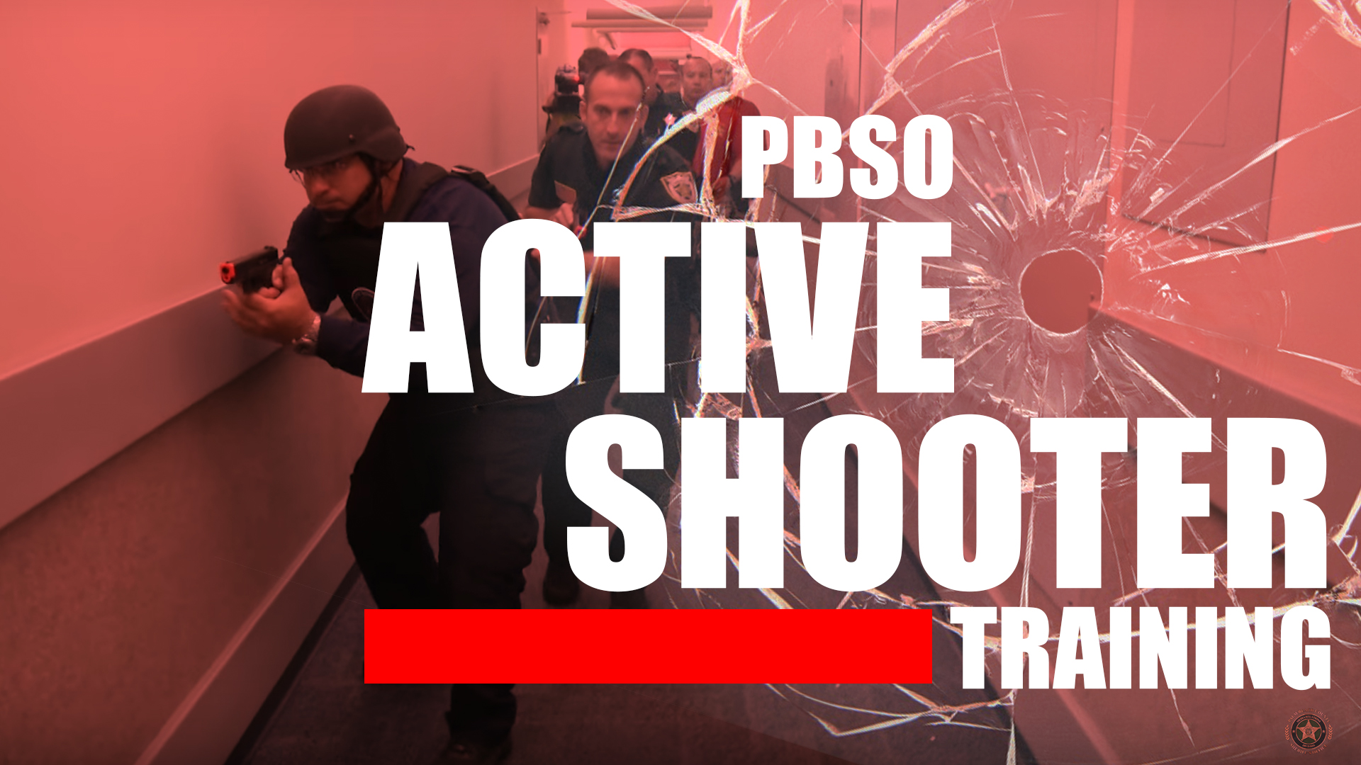 Active Shooter Training banner