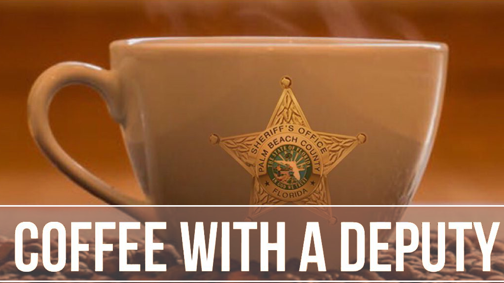 Conversation with a Deputy at Starbucks