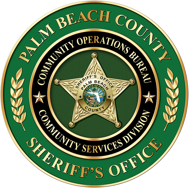 Community Services Division logo