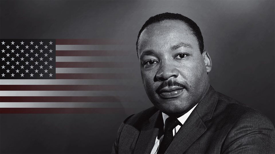 Honoring Martin Luther King Day