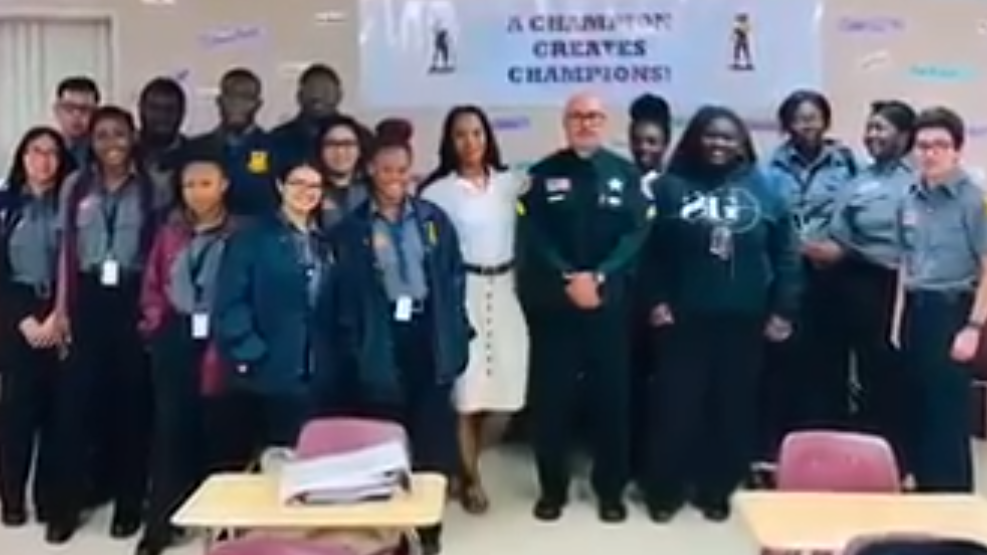 Criminal Justice Program in Belle Glade
