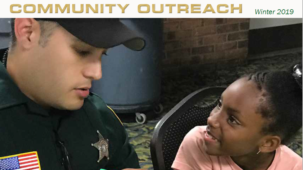 Community Outreach in our Tri Cities