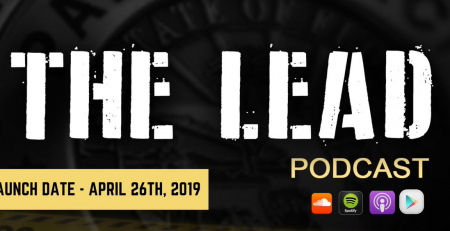 Announcing The Lead starting April 25