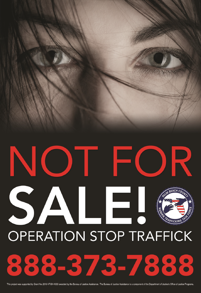 Click to open Sex Trafficking PDF