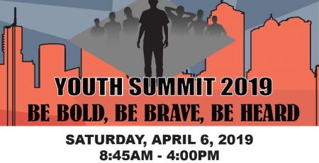 Palm Beach County Youth Summit 2019 Registration
