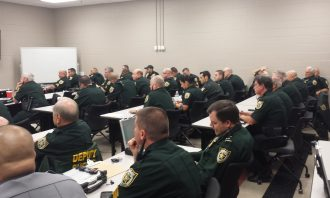 Reserve Auxiliary Deputy Meeting