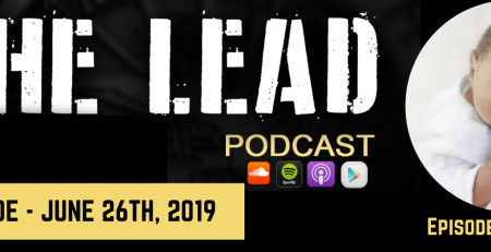 The Lead Podcast - Episode 2 cover image