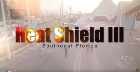 Operation Heat Shield III