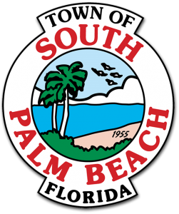 Town of South Palm Beach Logo