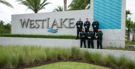 City of Westlake is our newest District