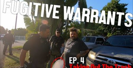 Fugitive Warrants Episode 4