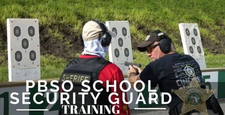 School Security Guard Training