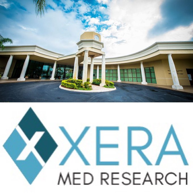 Xera Med Offers Drive-Through Testing
