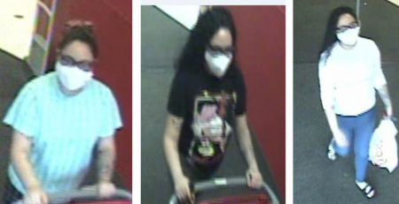 Suspect WANTED for Fraudulent Use of Stolen Credit Card