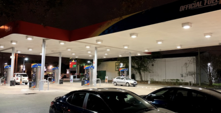 Sunoco Shooting - Seeking Information