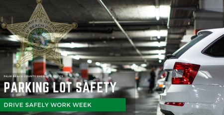 This week is Drive Safely to Work Week