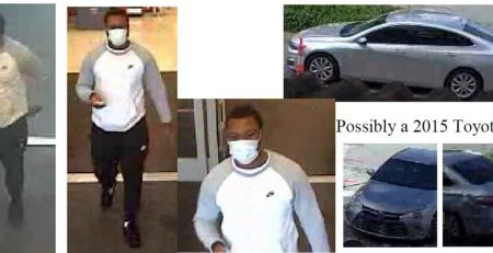 MA21-08 - Suspect wanted for Using Stolen Credit Card(s)